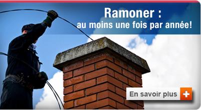Accueil minist re de la s curit publique - Ramonage cheminee combien de fois par an ...