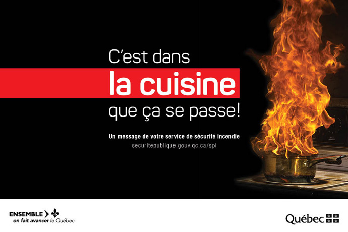 Article minist re de la s curit publique for Cuisine ouverte declaration h1