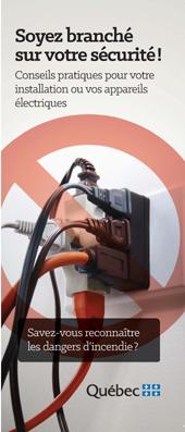 Les dangers de l 39 lectricit conseils de pr vention for Les dangers de l electricite