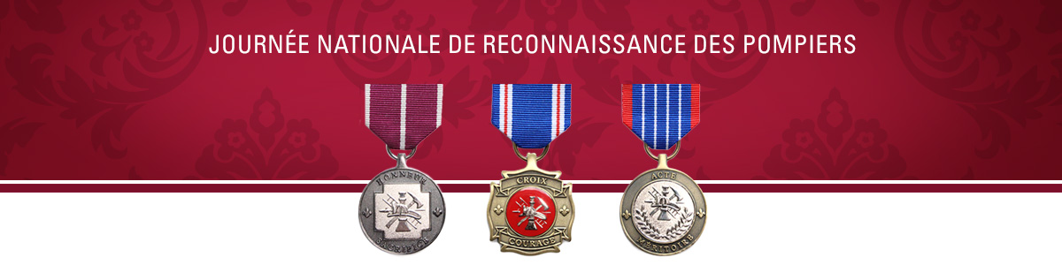Journée Nationale De Reconnaissance Des Pompiers Ministère